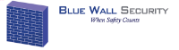BLUE WALL