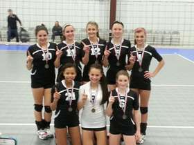 14s Smackdown First Place