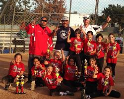 2014 Turkey Tournament: 8U Select