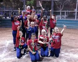 2014 Toys 4 Tots Tournament: 10U Select