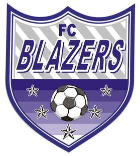 FC Blazers Crest