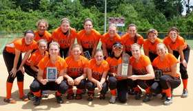 Fastpitch champs!