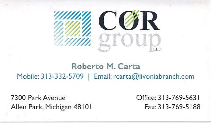 COR Group