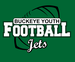 2012 Jets Logo Green