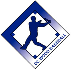 DC Wood Baseball