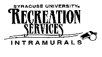 Syracuse University Intramurals