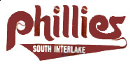 SOUTH INTERLAKE PHILLIES