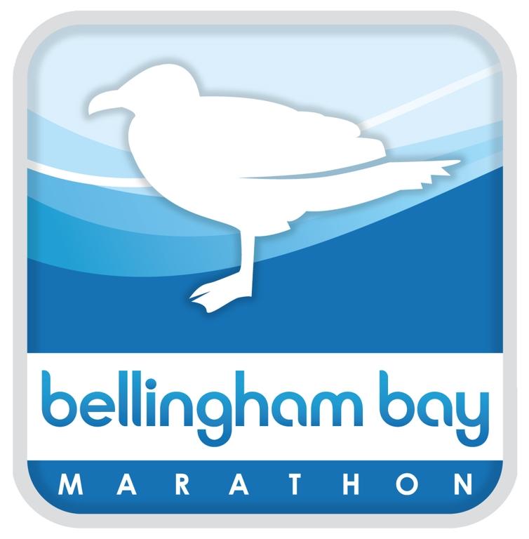 Bellingham Bay Marathon, Half Marathon & 5K 2013