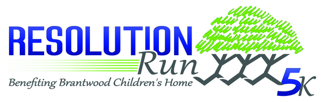 Resolution Run: A 5K Run/Walk Benefitting Brantwood Children's Home