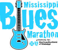 Mississippi Blues Marathon and Half Marathon