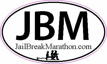 Waushara County Crime Stoppers JailBreak Marathon