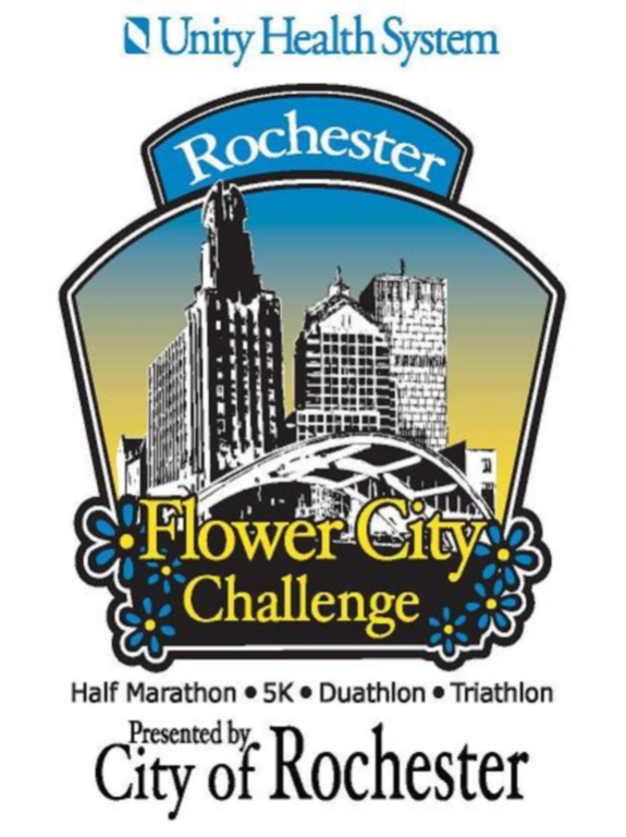 Unity Health System Rochester Flower City Challenge 2013