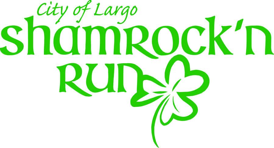Shamrock'n Run 5k Logo