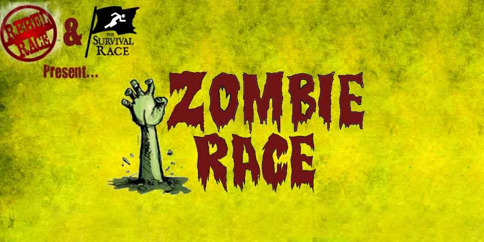 Zombie Race: 5k & 15k mud run