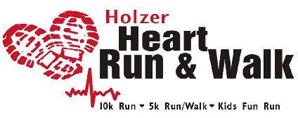 Holzer Heart Run and Walk honors cardiac survivors (USA)