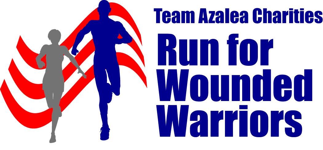 2016 Marine Corps Marathon Team Azalea Charities Run For ...