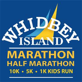 RaceThread.com Whidbey Island Marathon