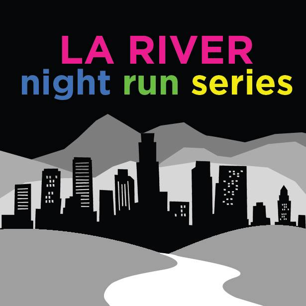 RaceThread.com LA River Night Run