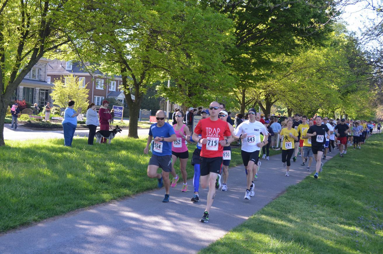 13th Annual 10K Run/ 1 Mile Walk - Harrisburg, PA 2016 ...