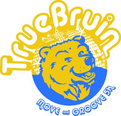 RaceThread.com UCLA True Bruin Move and Groove 5K