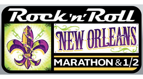RaceThread.com Rock 'n' Roll New Orleans