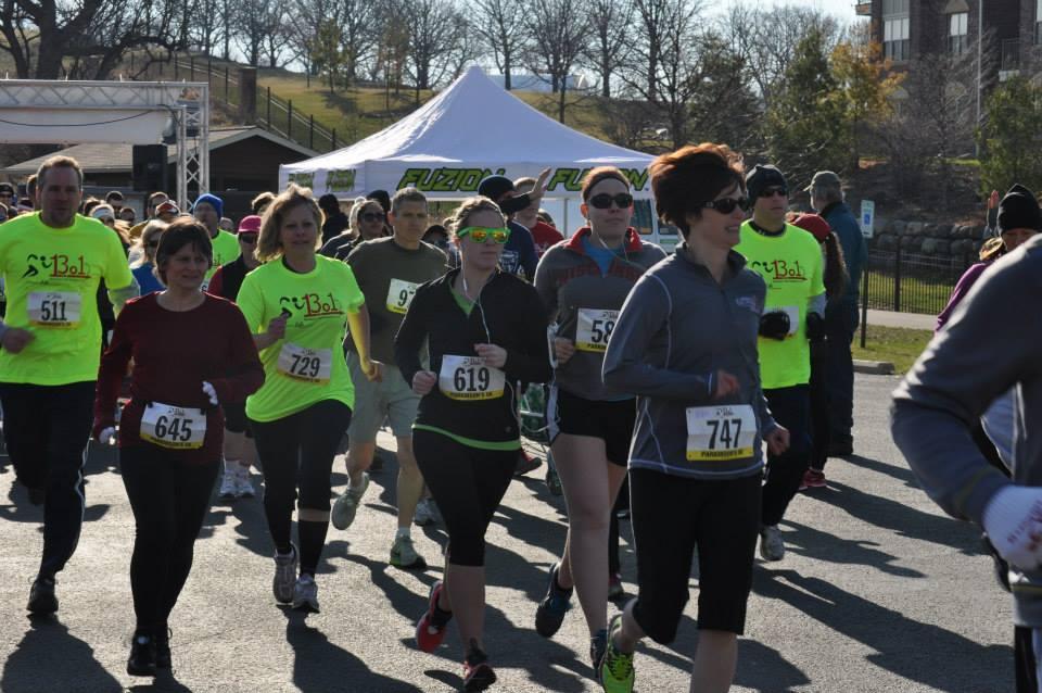Parkinsons Half Marathon 5k Cottage Grove Wi 2015 Active