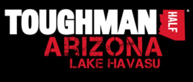 RaceThread.com Toughman Half Arizona - Lake Havasu