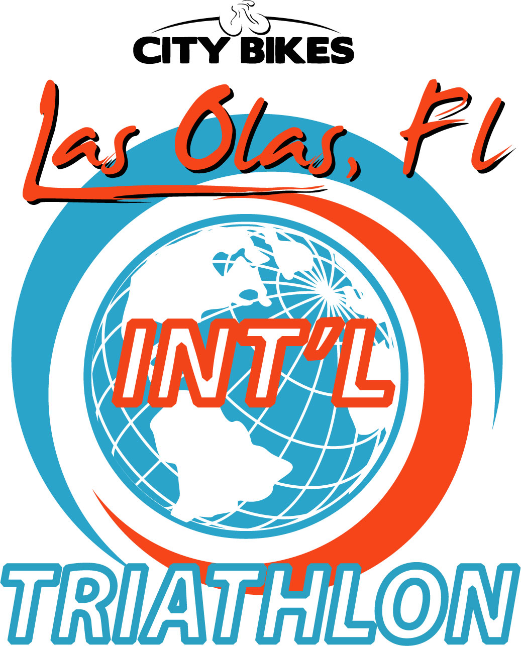 RaceThread.com Las Olas Triathlon