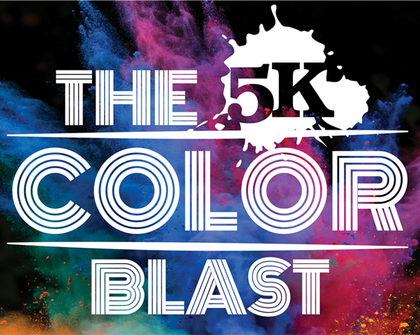 RaceThread.com 5K Color Blast Orlando