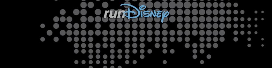runDisney races