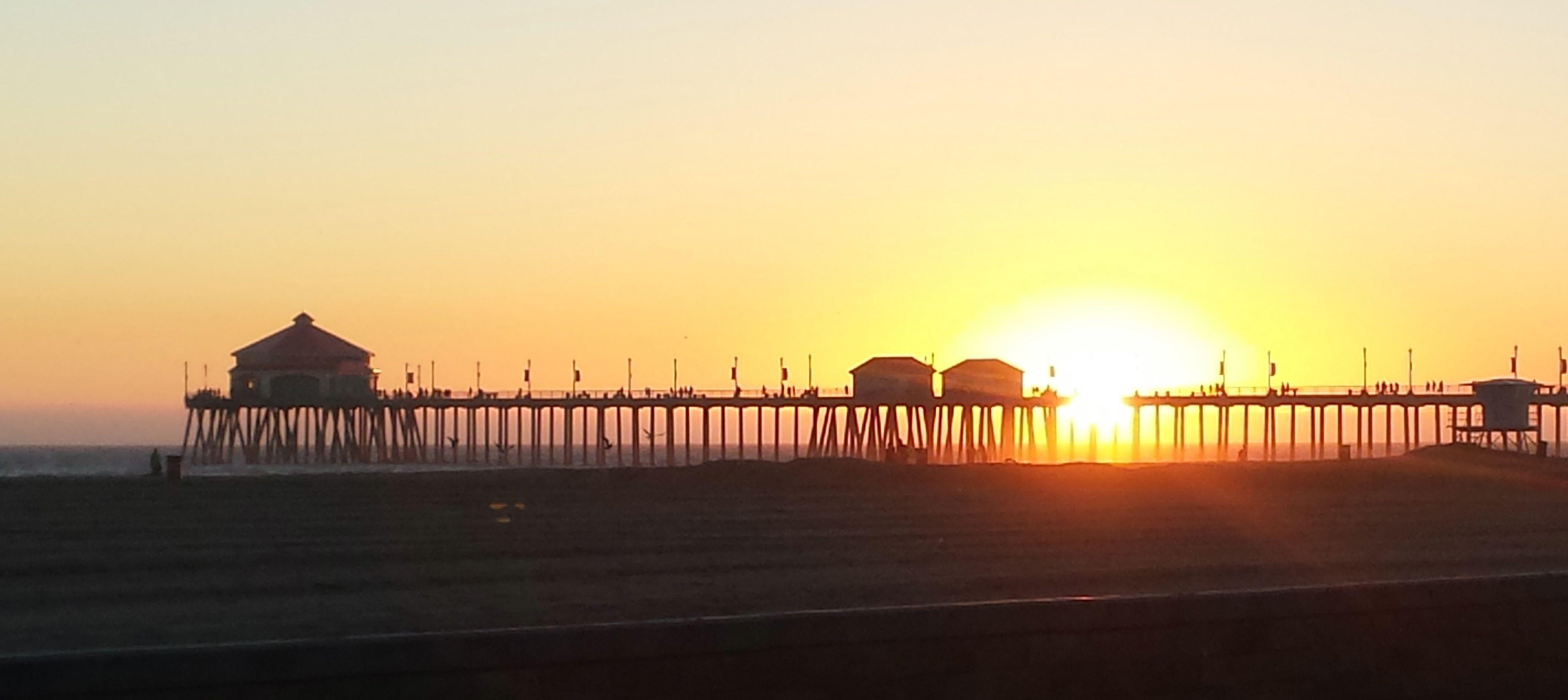 Huntington Beach Ca Triathlon