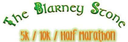 RaceThread.com Blarney Stone Half Marathon