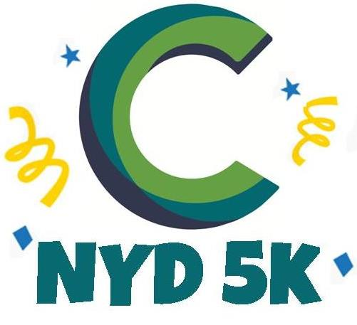 RaceThread.com Clover Community Bank New Year's Day 5K