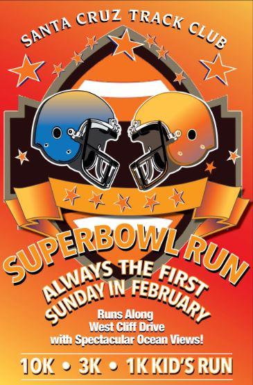 RaceThread.com Super Bowl Run