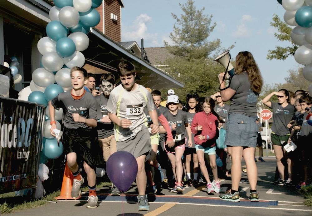 how to train for a 5k run advanced