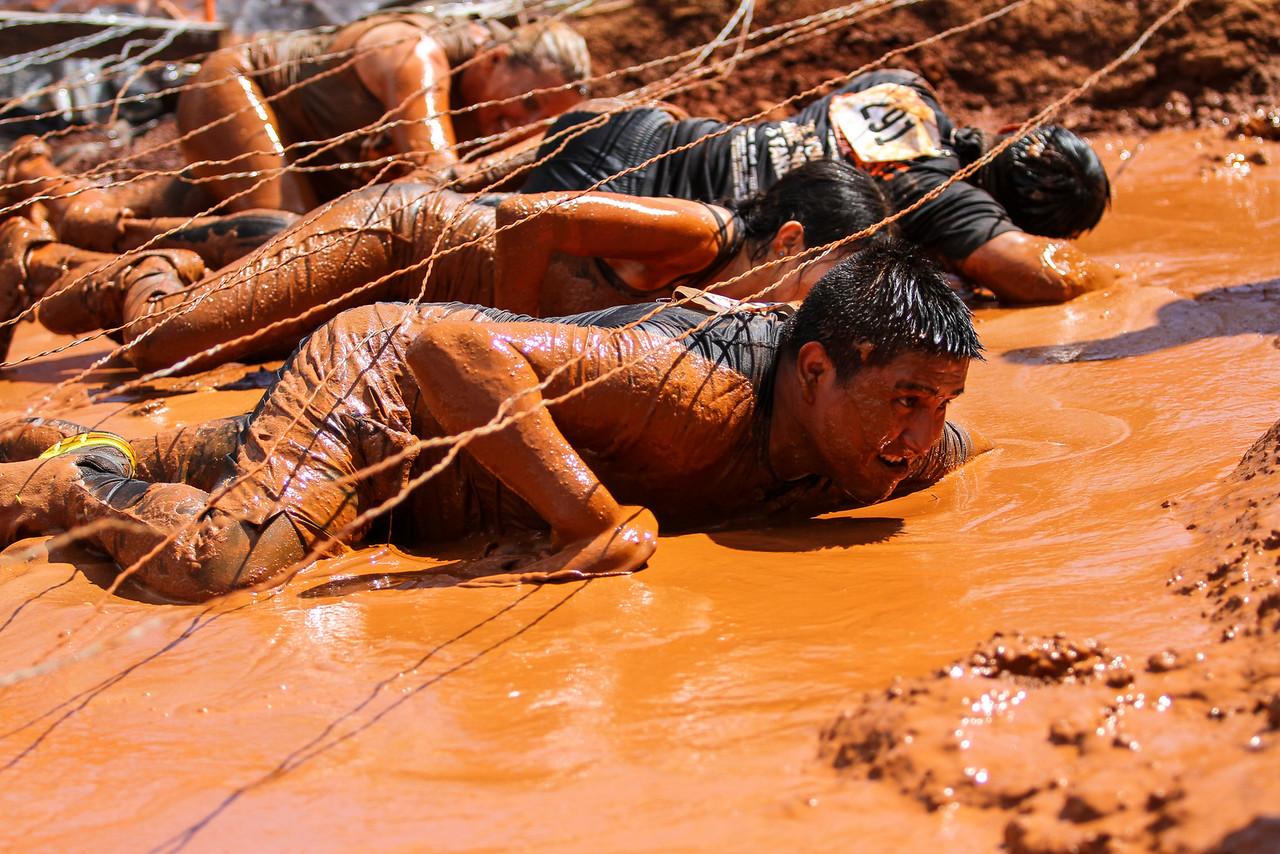 shasta mud run 2017