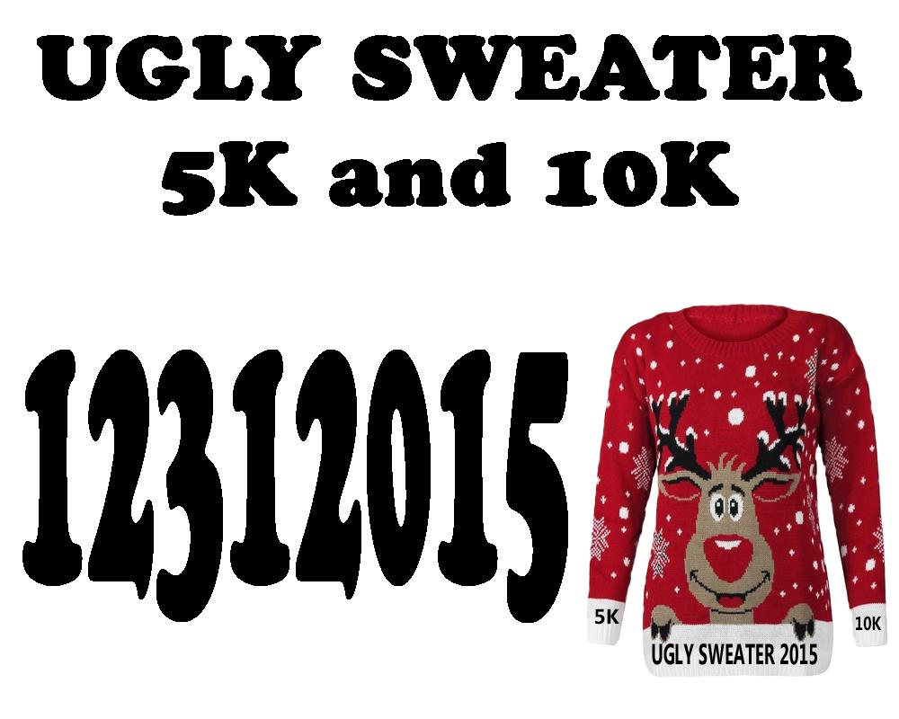 Ugly sweater run dc coupon code