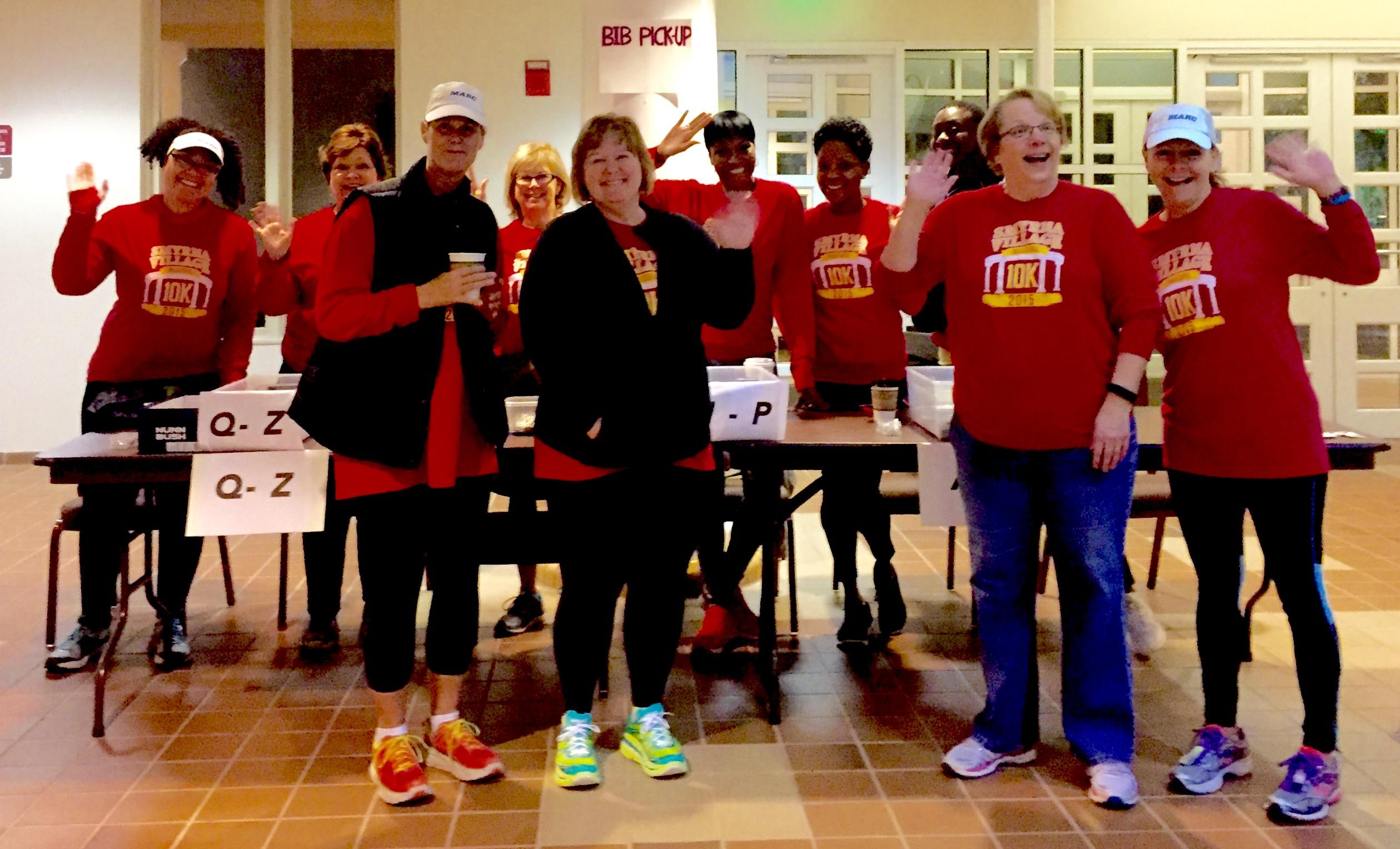 2016 Georgia Marathon Training Program - Atlanta, GA 2016 ...