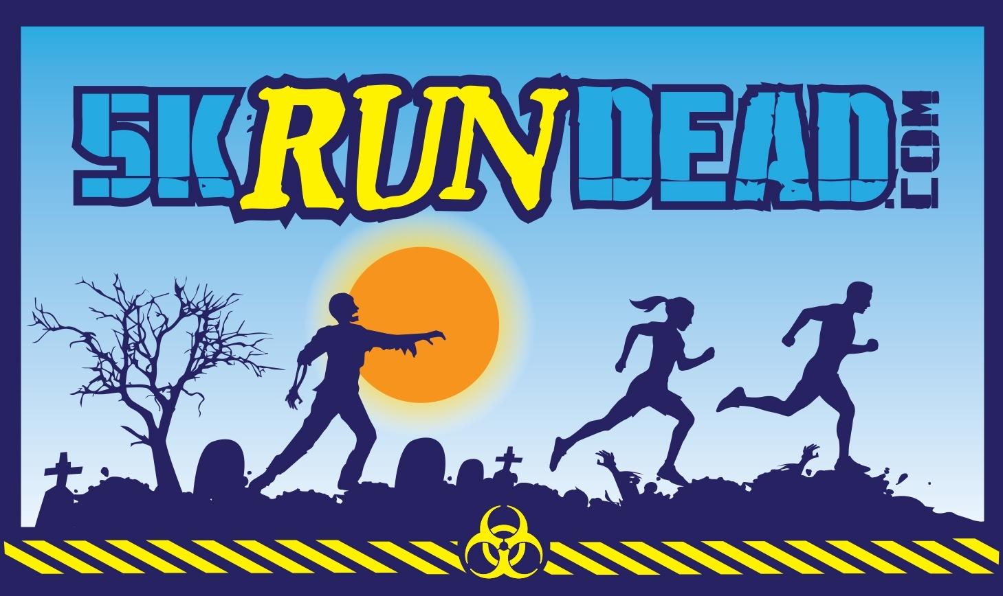 5KRunDead Zombie Run - Houston, TX