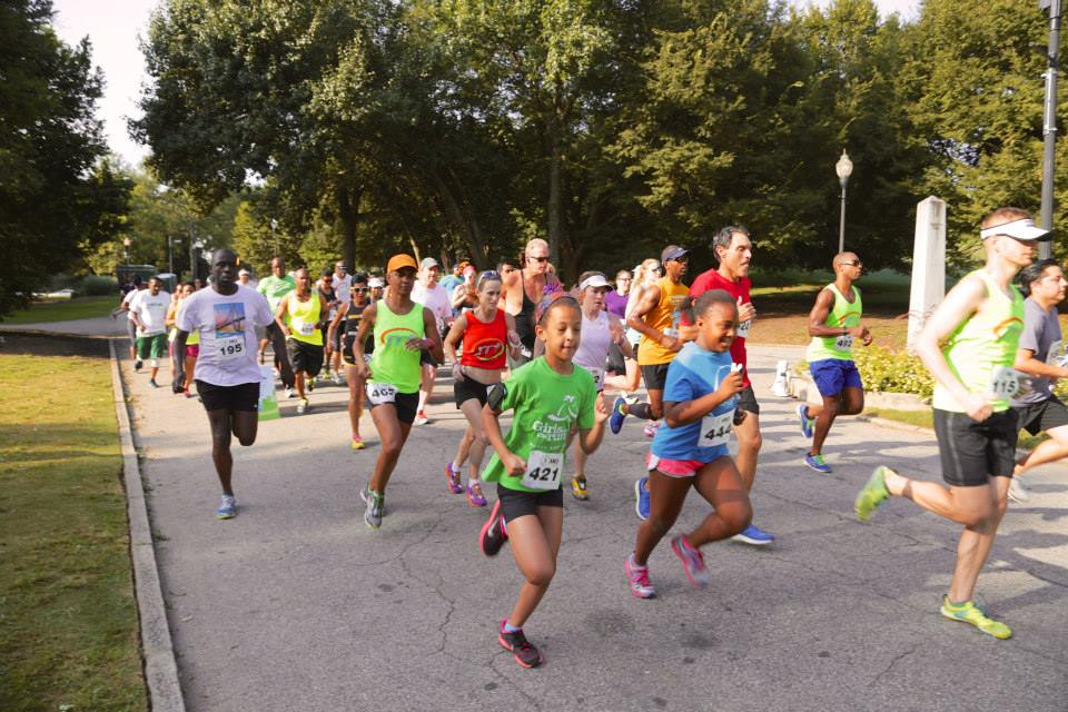 Running 2 Miles - Tips For A Great Track Race