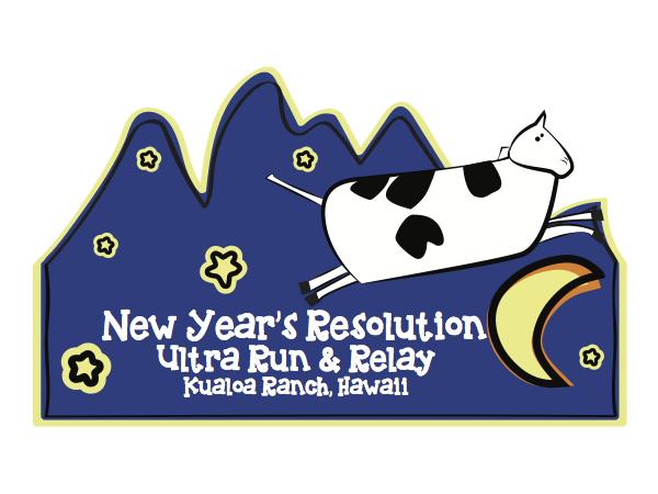 New Year's Resolution Ultra Run & Relay