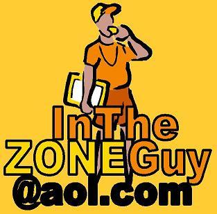 yz In The ZONE Guy