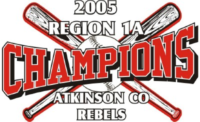 Atkinson County Baseball