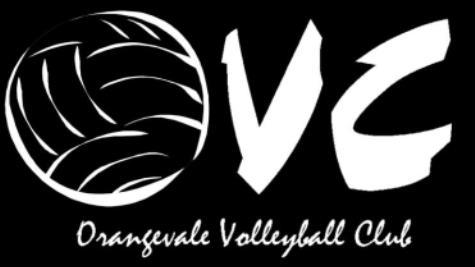 Orangevale Volleyball Club