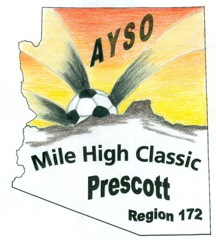 Mile High Classic, Prescott, AZ
