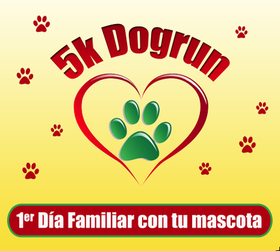 DOG RUN 5K OCTOBER 6