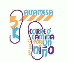 ALTAMESA 21 APRIL