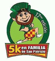5K SAN PATRICIO MARCH 24