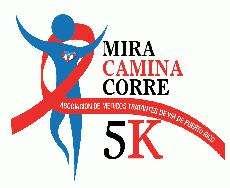 MIRA CAMINA CORRE 5K DICIEMBRE 8