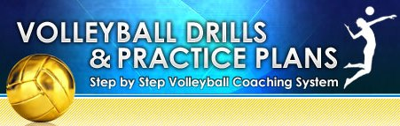 Best Volleyball Drills